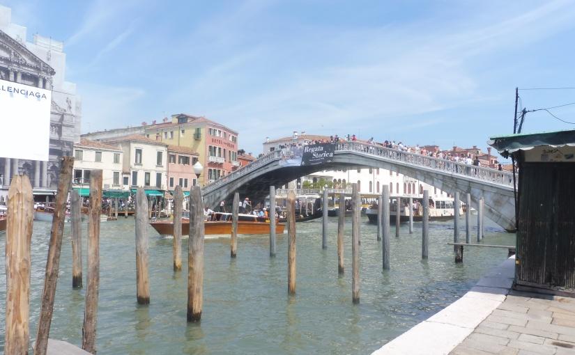 Venice-Trip pictures