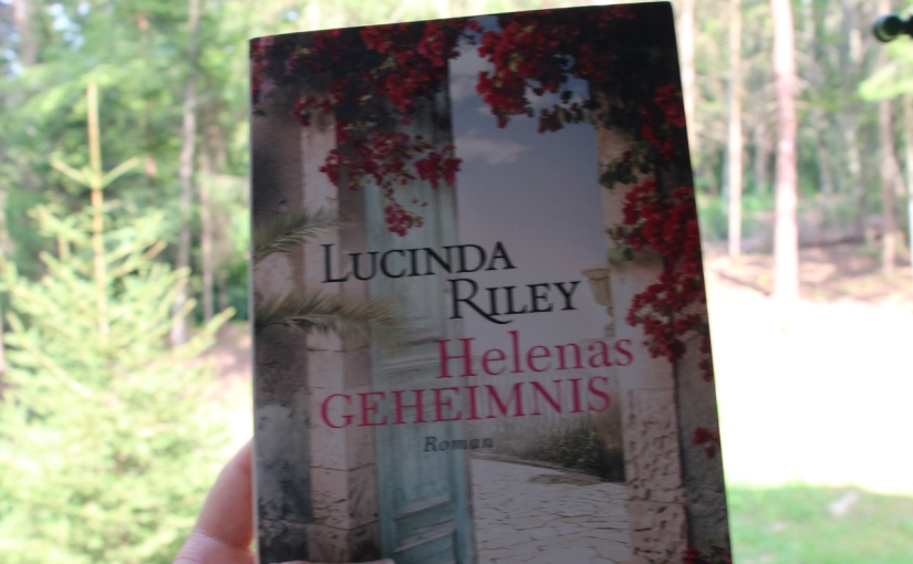 Helena's Secret (The Olive Tree) by Lucinda Riley | Review