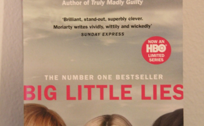 Big Little Lies by Liane Moriarty |Review