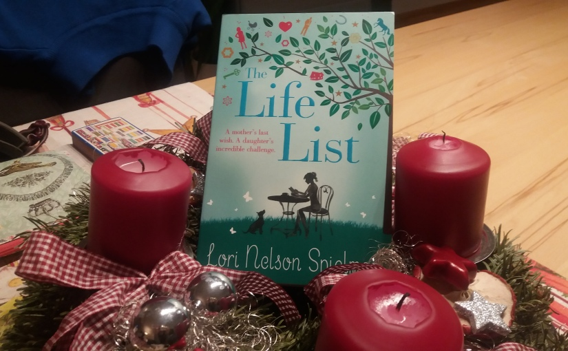 The Life List by Lori Nelson Spielman |Review