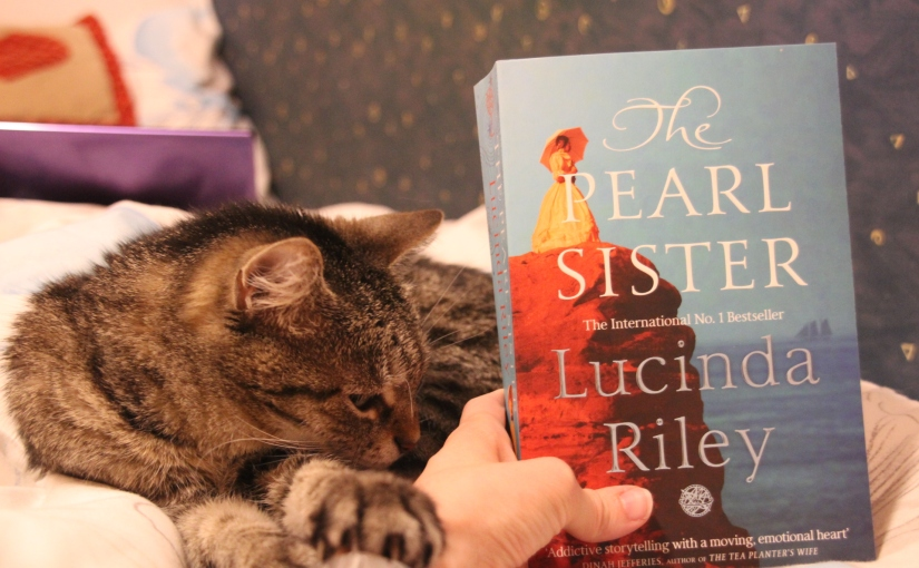 The Pearl Sister by Lucinda Riley (Seven Sisters Series #4) | Review