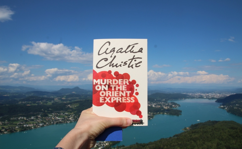 Murder on the Orient Express by Agatha Christie (Poirot #10) | Review