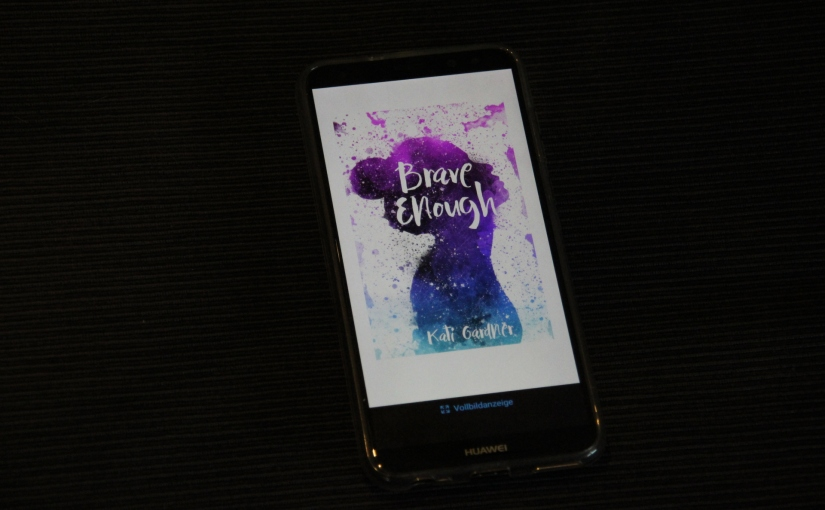 Brave Enough by Kati Gardner* |Review
