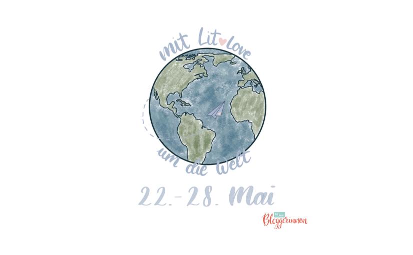 Mit lit.Love um die Welt –Rückblick